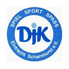 DJK-Scharnhorst_logo